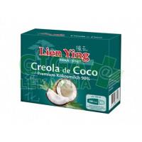 Lien Ying Mléko kokosové 90% Creola de Coco 200ml