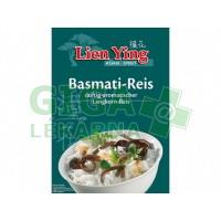 Lien Ying Rýže Basmati 250g