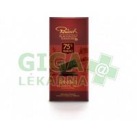 Čokoláda 100g - Rausch Trinidoro - Trinidad 75%