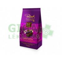 Jednotlivě balené kousky čokolády 125g - Rausch Grenada 65%