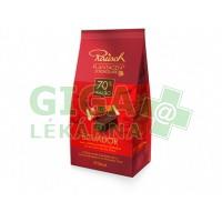 Jednotlivě balené kousky čokolády 125g -Rausch El Cuador - Ekvádor 70%