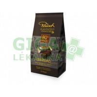 Jednotlivě balené kousky čokolády 125g -Rausch Tembadoro - Trinidad 80