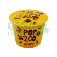 POP 2GO čokoládový 18g