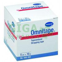 Páska fixační pro taping Omnitape 5cmx10m