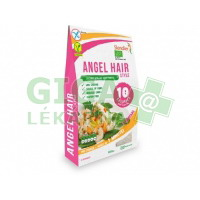 Slendier BIO nízkokalorické těstoviny angel hair 250g