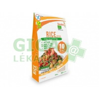Slendier BIO nízkokalorické těstoviny rýže 250g