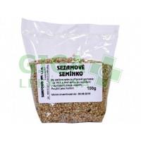 Sunfood Sezamové semínko BIO 100g