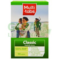Multi-Tabs Classic 90 tablet