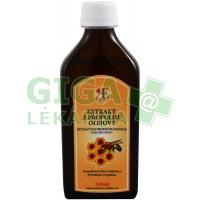 Extrakt z propolisu olejový 250ml