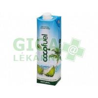 Kokosová voda COCOFUEL 1l