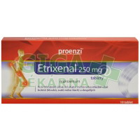 Etrixenal 250mg 10 tablet
