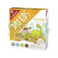 Sušenky dětské DINOS bezlepkové 100g