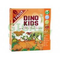 Sušenky celozrnné DINO bez mléka 125g