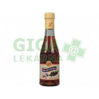 Medovina Černý rybíz 0,2 litru Jankar Profi