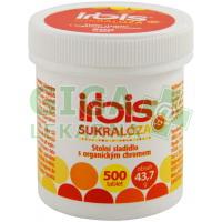 IRBIS Sukralóza s chromem 500 tablet