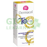 Dermacol Time Coat krém na oči a rty 15ml