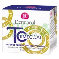 Dermacol Time Coat noční krém 50ml