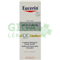 EUCERIN HYALURON FILLER CC krém světlý 50ml