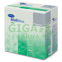 Podložky absorpční Molinea Plus 60x90 100ks