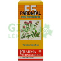 Parontal F5 med koncentrát 100ml