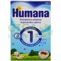 Humana 1 - 600g od narození