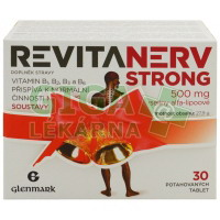 Revitanerv Strong 2+1 = 60+30 tablet