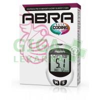 Glukometr ABRA souprava 1 sada
