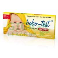 BOBO-TEST těhotenský test destičkový 1ks