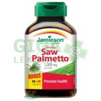 JAMIESON Prostease Saw Palmetto 125mg cps.60