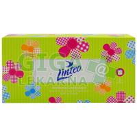 Kapesník papírový LINTEO Satin 200ks box