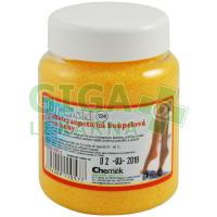 TOP GOLD Aromaterapeutická koupelová sůl na nohy 400g