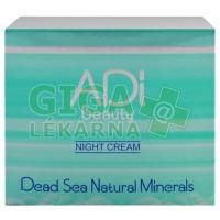 ADI Beauty - noční krém 50ml
