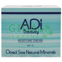 ADI Beauty - zjemňující (hydratační) krém 50ml