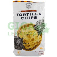 Nacho Tortilla Chips 400g