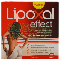 Lipoxal Effect 180 tablet