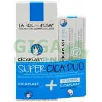 LA ROCHE-POSAY Cicaplast Ruce a rty PROMO