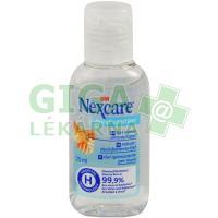 3M Nexcare Dezinfekční gel na ruce 25ml