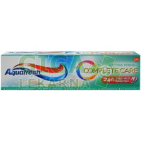 Aquafresh Complete Care Extra Fresh zubní pasta 75ml