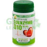 Coenzyme Q10 30mg tob.60+60 Bio-Pharma