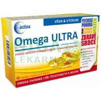 Astina Omega ULTRA 60 tobolek