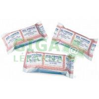 Gáza hydrofilní skládaná 10x5cm 5ks sterilní