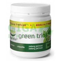 Green Trio Topnatur 540 tablet