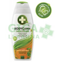 Bodycann sprchový gel s D-panthenolem 250ml