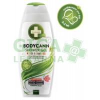 Bodycann dětský sprchový gel 250ml