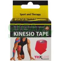 Kinesio tape TRIXLINE 5cmx5m černá