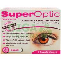 SuperOptic 60 kapslí