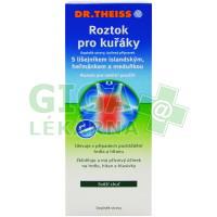 Dr.Theiss Roztok pro kuřáky 250ml