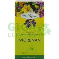 Čaj Migrenan 20x1,5g Dr.Popov