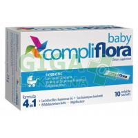 Compliflora baby 10 sáčků