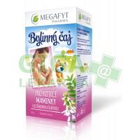 Megafyt čaj pro kojící matky s jestřabinou lékařskou 20x1.5g